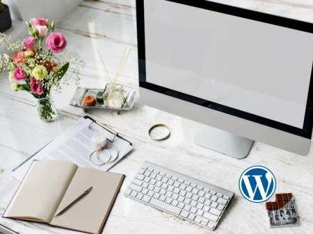 ブログな机上の写真