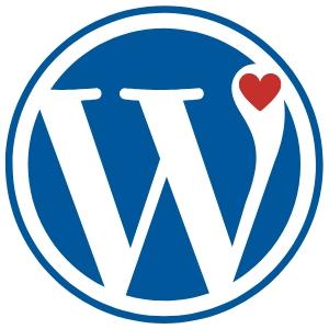 ワードプレスのロゴデザイン